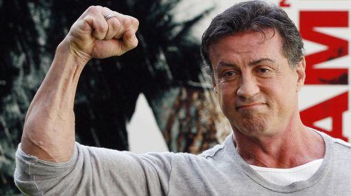 Sylvester Stallone cumple 65 años y prepara nuevo filme de acción
