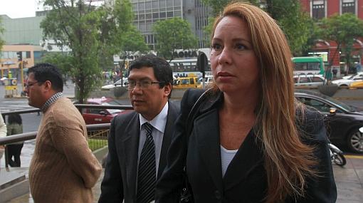 Giannotti denunció manipulación de pruebas en caso BTR