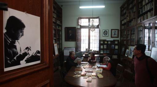 Miraflores inauguró ruta turística inspirada en obras de Vargas Llosa