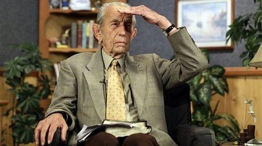 Hombre que predijo el fin del mundo fue llevado a un asilo en EE.UU.