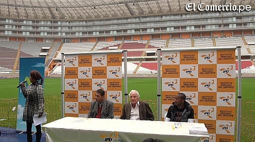 Conoce los precios de las entradas para inauguración del Estadio Nacional