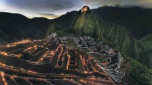 Las actividades por el centenario del descubrimiento de Machu Picchu