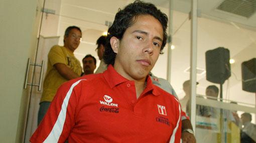"""Roberto Merino en el Juan Aurich: """"Vengo para ser campeón"""""""
