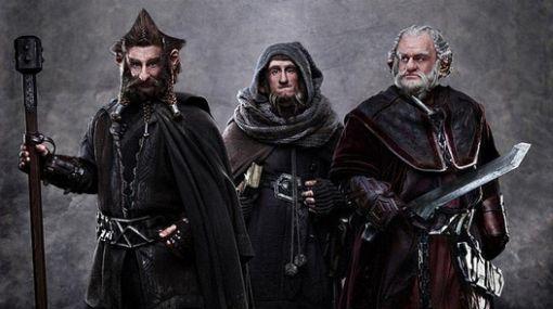 """""""El Hobbit"""" será presentado en tecnología 3D"""