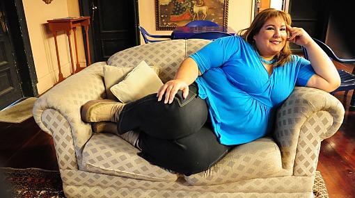 Mónica Torres perdió 45 kilos de peso gracias a la manga gástrica