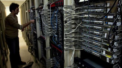 Proveedores de Internet de EE.UU. se unieron para castigar la piratería
