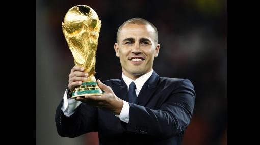 Cannavaro tiene dos razones para no olvidar nunca la fecha 9 de julio