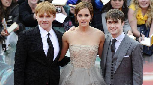 A 10 años de Harry Potter, ¿qué fue de la vida de sus protagonistas?
