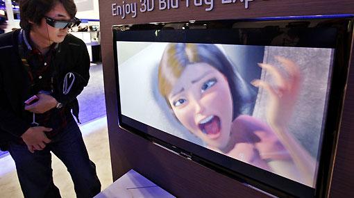 Nueva Zelanda: compran televisores y iPod gratis por error informático