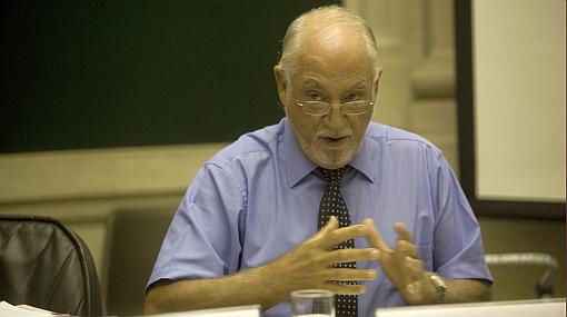 """Ex ministro del Ambiente sobre Conga: """"No hubo informe oficial sino ayuda memoria"""""""