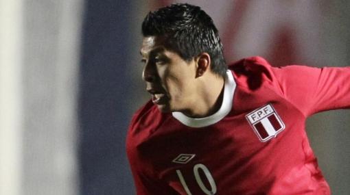 De Serie A: Rinaldo Cruzado jugará en el Chievo Verona de Italia
