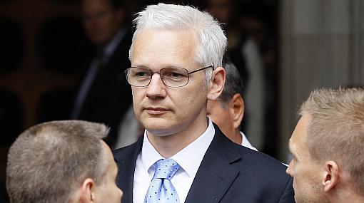 Assange reafirmó que tuvo sexo consentido con una de sus acusadoras