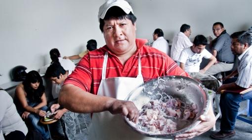 Uno de los mejores cebiches de Piura estará en Mistura 2011