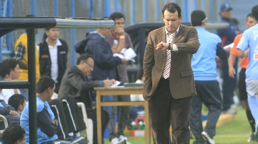 Cristal empató 1-1 con Gálvez en Lima y fue eliminado del Intermedio