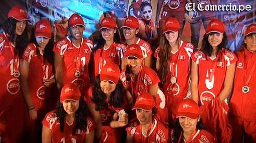 Comienza a vivirse el Mundial Juvenil de Vóley en el Perú