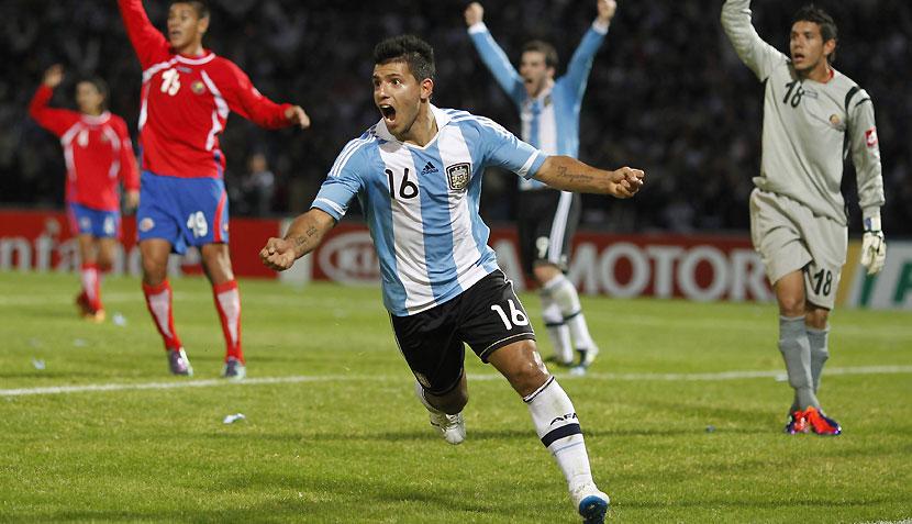 FOTOS: el equipo ideal que dejó la primera fase de la Copa América
