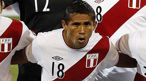 Lo pidió la gente: Chiroque sería titular ante Colombia
