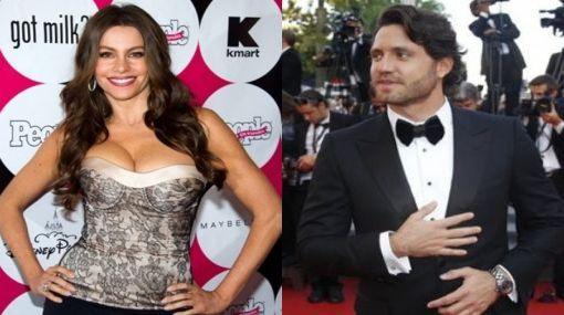 Sofía Vergara y Édgar Ramírez fueron nominados a Premios Emmy