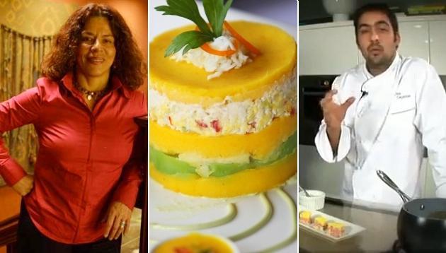 Chef chileno de polémico spot aprendió a hacer causa en el Perú