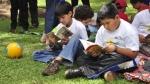 Escolares participarán en Segundo Concurso Metropolitano de Comprensión Lectora - Noticias de francisco miro quesada cantuarias