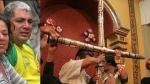Presuntos ladrones de la Cruz de Motupe declararon ante la justicia - Noticias de francisco lazo