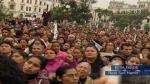 El PPC y padres de Apafas rechazan 'ordenanza gay' de Susana Villarán - Noticias de sexo entre menores