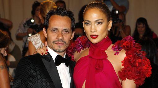 Se separan: Jennifer López y Marc Anthony le pusieron fin a su relación