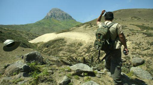 La Libertad: los misteriosos geoglifos hallados en el cerro Campana