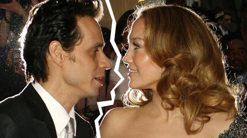 ¿Por qué se separaron Jennifer López y Marc Anthony?