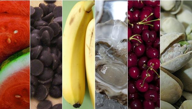 Dieta viril: estos alimentos ayudan a tener una buena erección masculina