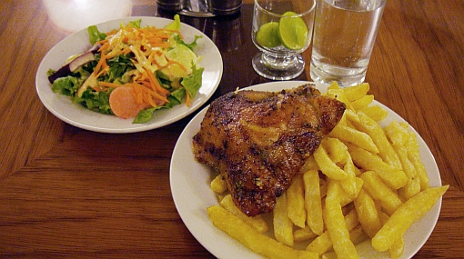 Día del Pollo a la brasa: conoce la historia de la primera pollería