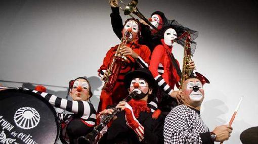 Conoce qué circos se presentarán este año en Lima