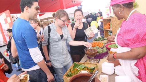 Tacna, mucho gusto: turistas de Chile llegarán a probar la sazón peruana