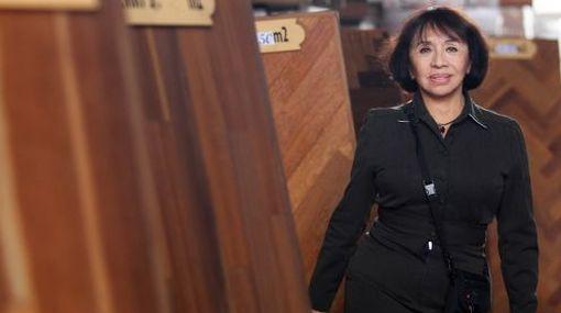 Isabel franchini una mujer con madera para competir y ganar peru