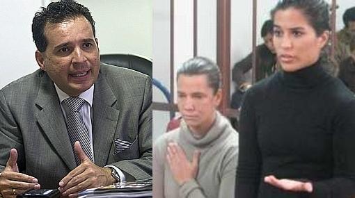 Intervención telefónica en caso Fefer se realizó bajo estricto mandato judicial