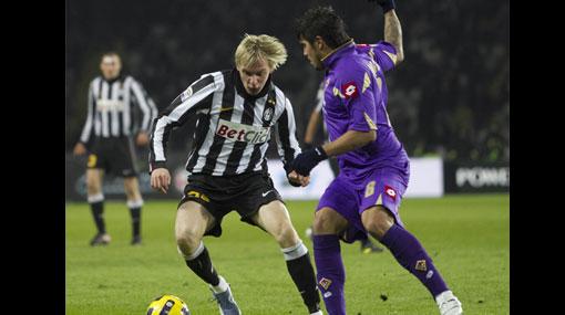 Van por el 'Loco': la Juventus hace nueva oferta por Juan Vargas