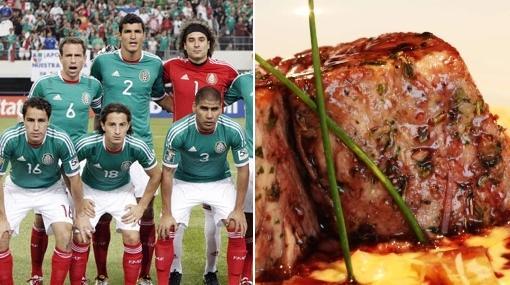 Para evitar dopajes: atletas de México no comerán carne temporalmente