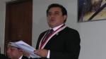Huánuco: presidente regional admite vínculos con viajeros a Rusia - Noticias de hugo loarte
