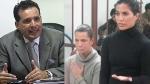 Intervención telefónica en caso Fefer se realizó bajo estricto mandato judicial - Noticias de jose bracamonte
