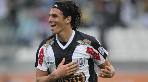 'Zlatan' Fernández, ilusionado por su vuelta al primer equipo de Alianza