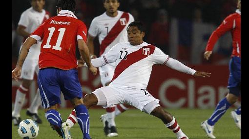 Uno más por emigrar: 'Toñito' Gonzales en mira de clubes argentinos