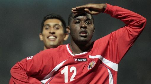Para no creerlo: costarricense Joel Campbell habría rechazado al Arsenal