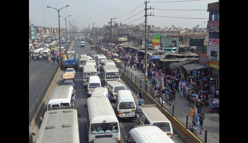 FOTOS: las principales quejas del transporte público de nuestros lectores