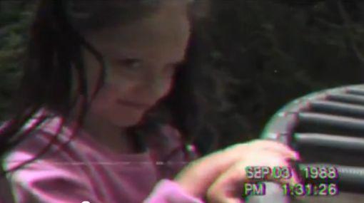 """VIDEO: las aterradoras imágenes de """"Actividad paranormal 3"""""""
