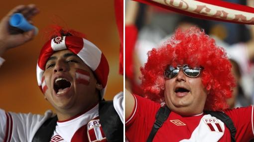 Ponlo en tu agenda: la selección peruana llegará este domingo
