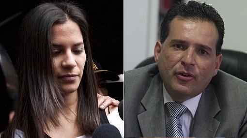 Caso Fefer: Fiscalía negó haber levantado secreto telefónico de Chehade