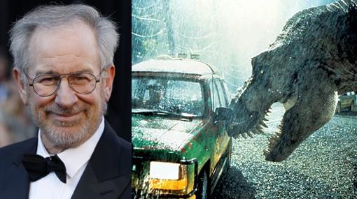 """Steven Spielberg realizará nueva película de """"Jurassic Park"""""""