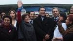 Susana Villarán inauguró Hospital de la Solidaridad en SJL - Noticias de juan carlos belaunde