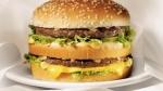 ¿Cuánta comida chatarra se consume en EE.UU. por segundo? - Noticias de cajita feliz