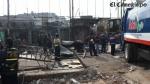 Construcción de paso a desnivel en Ate se iniciará los próximos días - Noticias de nicolas riera